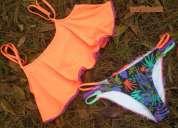 Taller para la confeccion de vestidos de bano