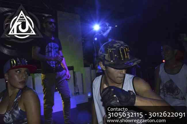 15 Años bogota - Show reggaeton en Bogota - Hora loca champeta reggaeton y salsa Choque