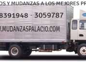 Mudanzas palmira. 3158391948 - 3122885883 - 3059787