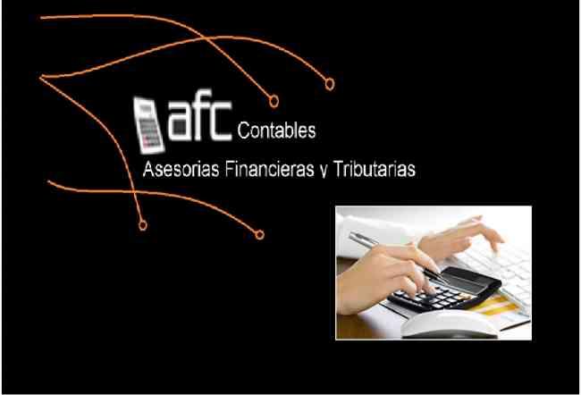 Asesorías contable, tributaria, financiera, de negocios, Contador Publico Villavicencio.