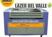 Venta de laser  de corte y grabado super precio 13.0 x90