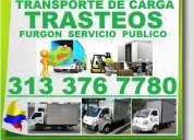 Mudanzas de calidad en bogota Mudanzas y trasteos economicos 4701563
