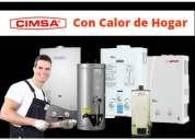Servicio técnico de estufas, calentadores y electrodomesticos