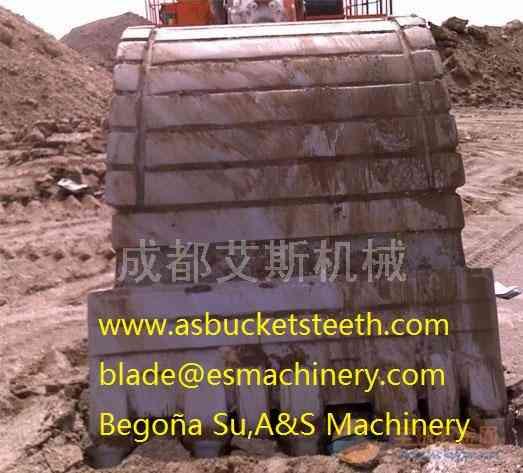 cuchara balde para excavadora cargador