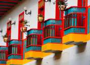 Excursion santuario   santa laura-medellin-guatape