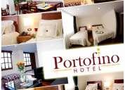 hoteles económicos en bogotá