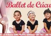 Ballet de cucuta