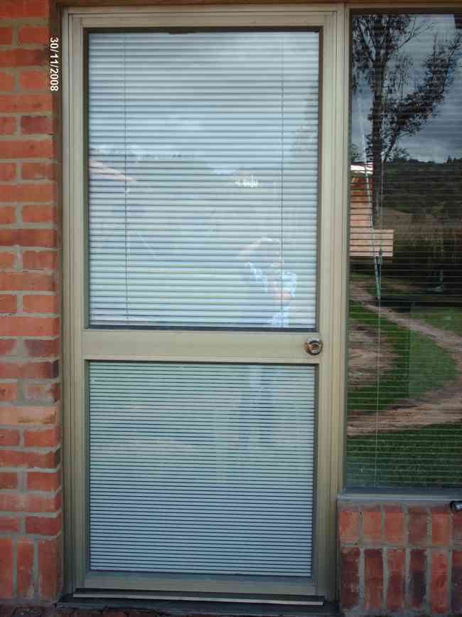 reparacion puertas aluminio