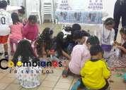 fiestas infantiles con personajes zipaquirá 3132261736