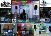 Minitecas karaokes medellin