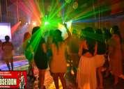 Equipos para fiestas,eventos y recepciones en bucaramanga y santander