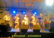 Orquestas en tunja 3138120280