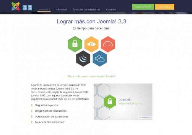 Curso de Joomla 3.3.6