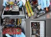 Mantenimiento y reparación de computadores. ates bogotá