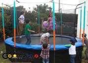 Fiestas infantiles camas elásticas chía 3132261736
