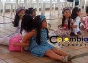 Fiestas infantiles chiquitecas tabio 3132261736