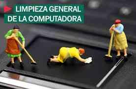 ECONÓMICO MANTENIMIENTO COMPUTADORES