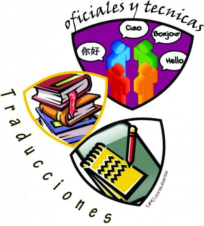 TRADUCCIONES /8 IDIOMAS - OFICIALES Y TÉCNICAS  Tel: 5808030*