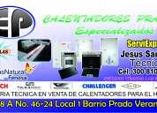 Mantenimiento de calentador,stiebel eltron,mabe,3008105072 llamada viber gratis