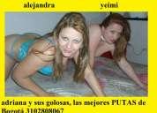 Adriana y sus golosas, fotos reales, 3102808067