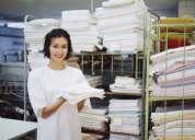 Lavanderia medellin servicio  domicilio