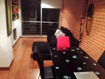 Exclusivos Apartamentos Amoblados Bogota Temporadas