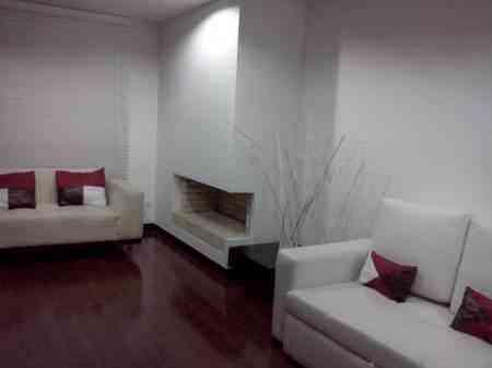 Rento Apartamento Amoblado Sector Norte Bogota. Cel: 3165210267