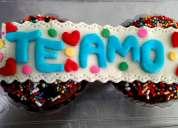 Cupcakes tortas y galletas personalizados, temáticos. desayunos sorpresa