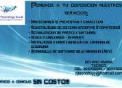 ReparaciÓn y mantenimiento de pc con rj tecnology s.a.s