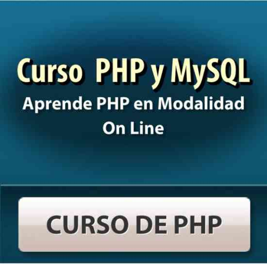php clases en colombia cel: 3226470639
