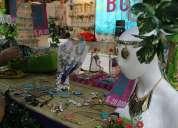 Accesorios femeninos, joyas y relojes y mucho más