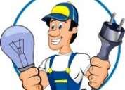 Electricistas chico bogota 24 horas 320 3161100 2248866