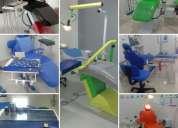 Aproveche unidades odontologicas desde $3.200.000