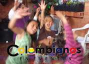 Fiestas infantiles cajica recreacion 3132261736