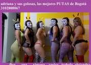 Guaricha independiente, videos reales, adriana y sus golosas bogota