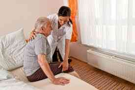 Enfermeria a domicilio por horas, turnos, temporadas   (Oncologia)