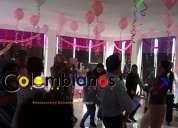 fiestas infantiles chiquitecas 3132261736 zipaquira bogotá