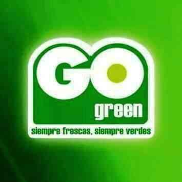 GO GREEN CALI