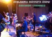 Orquesta eventos fiestas en el huila neiva