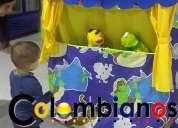 3132261736 titeres fiestas infantiles chía
