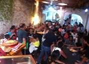  vendo restaurante ubicado en el centro histórico de cartagena