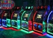 Actualizacion y reparacion de rockolas, y maquinas de video juegos