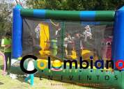 Inflables 3132261736 cota fiestas infantiles