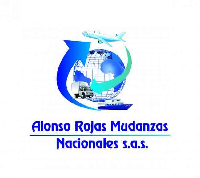 Mudanzas Nacionales Alonso Rojas
