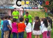 Recreación Çajica 3132261736 fiestas infantiles