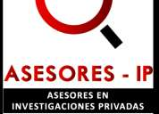 Detectives privados cali asesores-ip