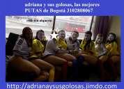 Reservado en venecia, videos reales, adriana golosa bogota