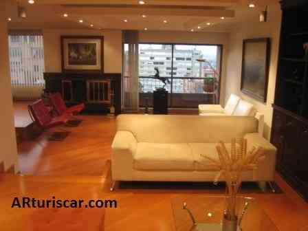 Alquiler Apartamentos Amoblados Bogota Sector Parque Virrey y 93