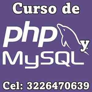 curso php y mysql Conexión con bases de datos