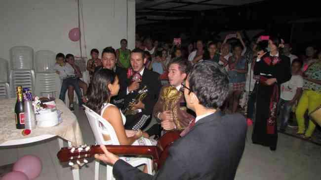 Mariachi Loco Villavicencio, mariachis villavicencio, serenatas villavicencio